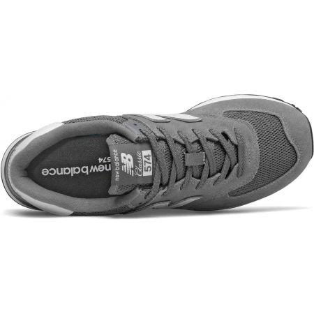 Pánská volnočasová obuv - New Balance ML574EG2 - 3