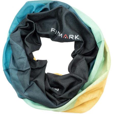 Finmark FS-124 - Fular multifuncţional