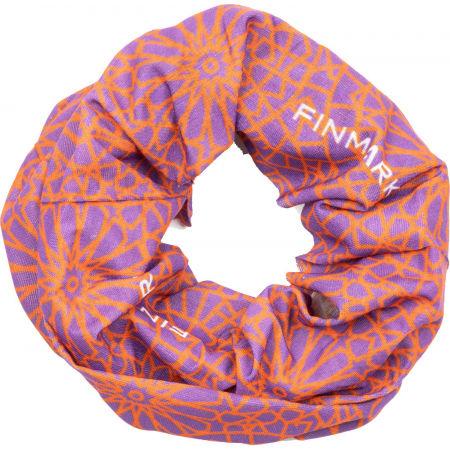 Finmark FS-112 - Fular multifuncţional