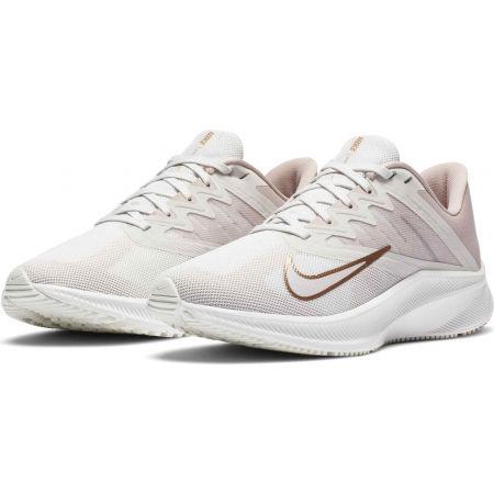 Дамски обувки за бягане - Nike QUEST 3 - 3