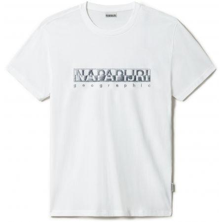 Napapijri SALLAR SS - Tricou de bărbați