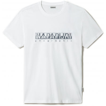 Napapijri SALLAR SS - Мъжка тениска