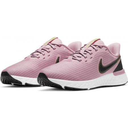 Obuwie damskie do biegania - Nike REVOLUTION 5 W - 3
