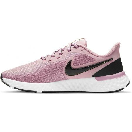 Obuwie damskie do biegania - Nike REVOLUTION 5 W - 2