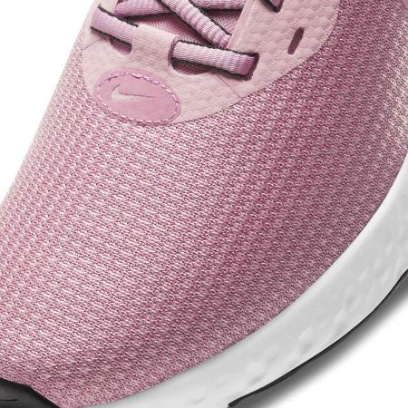 Obuwie damskie do biegania - Nike REVOLUTION 5 W - 7
