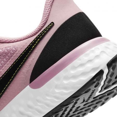Obuwie damskie do biegania - Nike REVOLUTION 5 W - 8