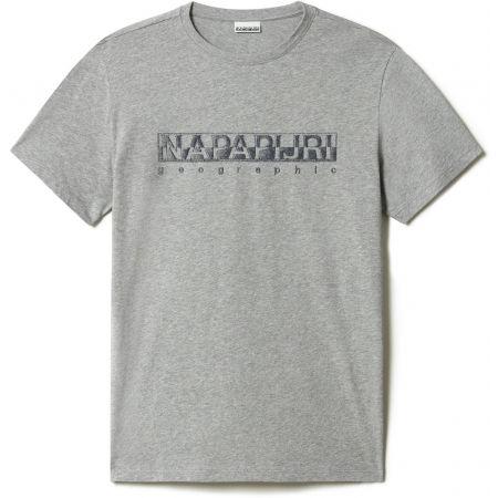 Napapijri SALLAR SS - Pánske tričko