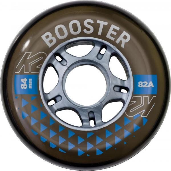 K2 BOOSTER 84/82A WHEEL 4 PACK - Kolieska k in-line korčuliam