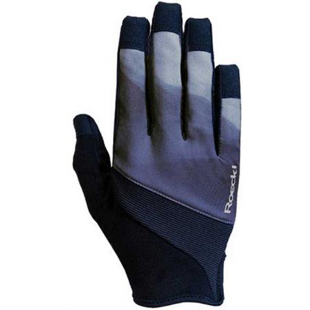 Roeckl MAIRA - Cyklistické dlhoprsté rukavice