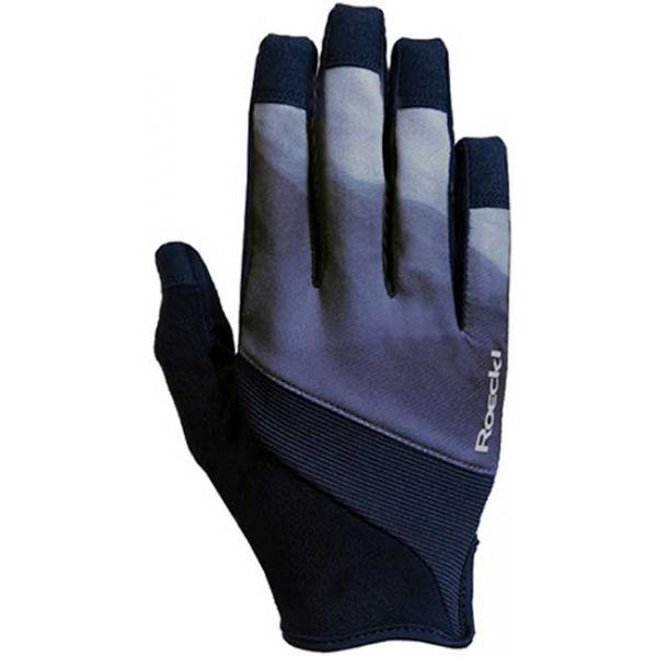 Roeckl MAIRA  10 - Cyklistické dlhoprsté rukavice