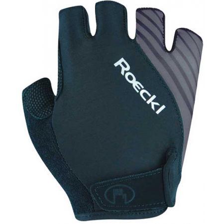Roeckl NATURNS - Cyklistické rukavice