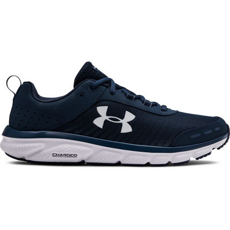 Under Armour CHARGED ASSERT 8 LTD - Încălțăminte sport bărbați