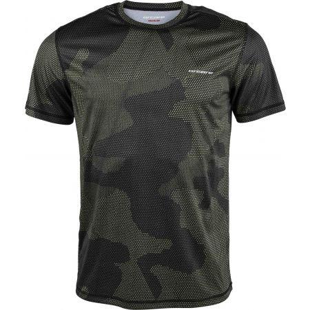 Arcore NICOLO - Мъжка тениска за бягане