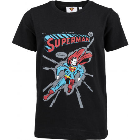 Warner Bros SUPERKID - Kinder Shirt