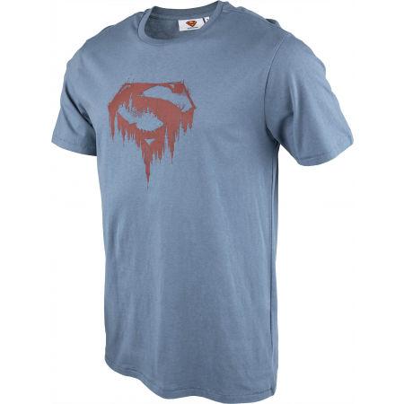 Koszulka męska - Warner Bros LOSTHERO - 2