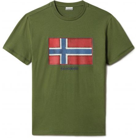 Napapijri SIROL SS - Мъжка тениска