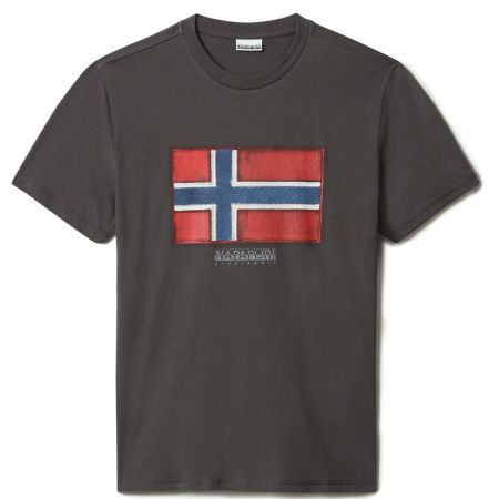 Napapijri SIROL SS - Pánske tričko