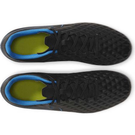 Obuwie piłkarskie męskie - Nike TIEMPO LEGEND 8 CLUB FG/MG - 4