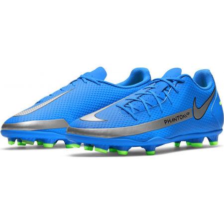 Мъжки футболни обувки - Nike PHANTOM GT CLUB FG/MG - 3