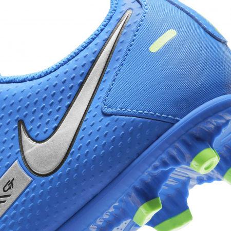 Мъжки футболни обувки - Nike PHANTOM GT CLUB FG/MG - 9