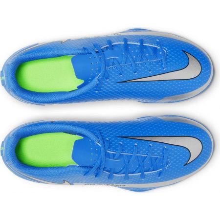 Obuwie piłkarskie dziecięce - Nike JR PHANTOM GT CLUB FG/MG - 4