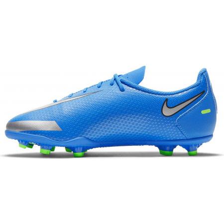 Obuwie piłkarskie dziecięce - Nike JR PHANTOM GT CLUB FG/MG - 2