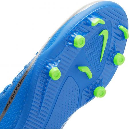 Obuwie piłkarskie dziecięce - Nike JR PHANTOM GT CLUB FG/MG - 7