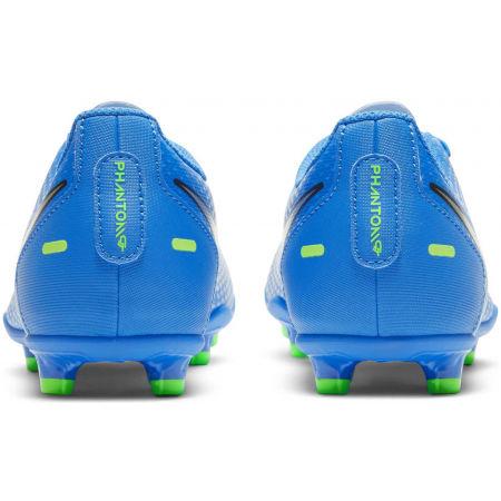 Obuwie piłkarskie dziecięce - Nike JR PHANTOM GT CLUB FG/MG - 6
