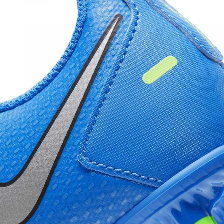 Obuwie piłkarskie dziecięce - Nike JR PHANTOM GT CLUB FG/MG - 8