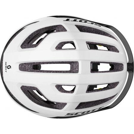 Cyklistilcká helma - Scott ARX PLUS - 4
