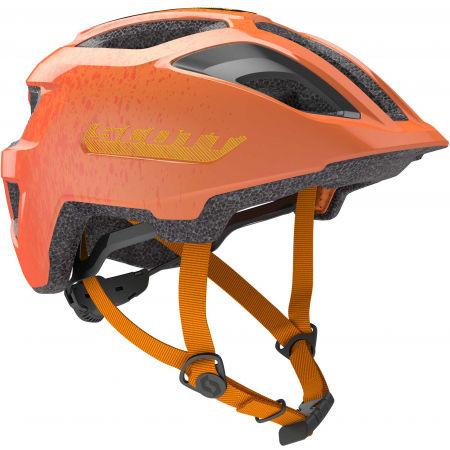 Scott SPUNTO JR - Detská prilba na bicykel