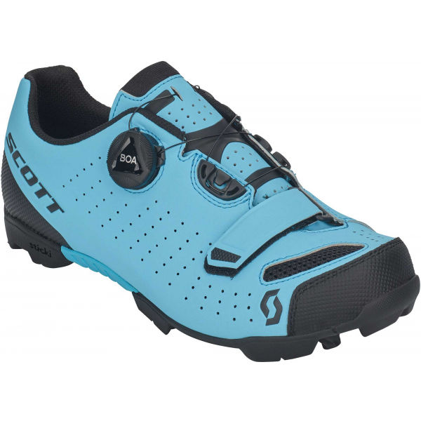 Scott MTB COMP BOA LADY  40 - Dámská cyklistická obuv