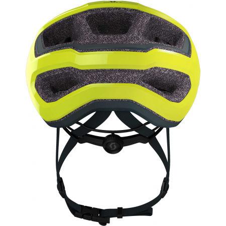 Cyklistilcká helma - Scott ARX - 3