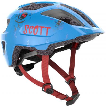 Scott SPUNTO KID
