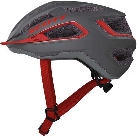 Cyklistilcká helma - Scott ARX - 2