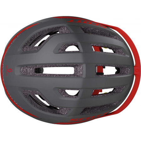 Cyklistilcká helma - Scott ARX - 4