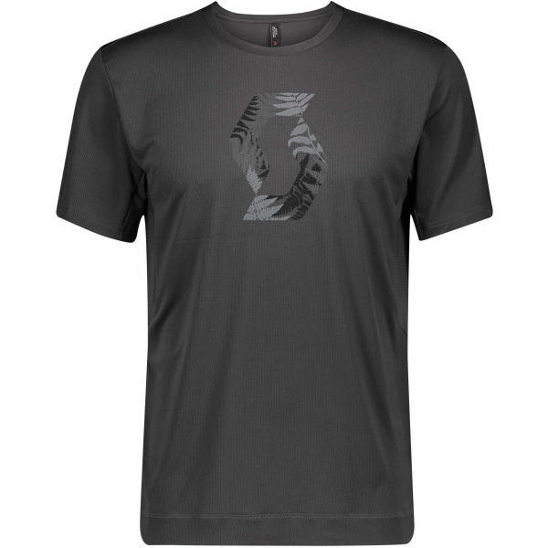 Scott TRAIL FLOW  2XL - Cyklistické triko