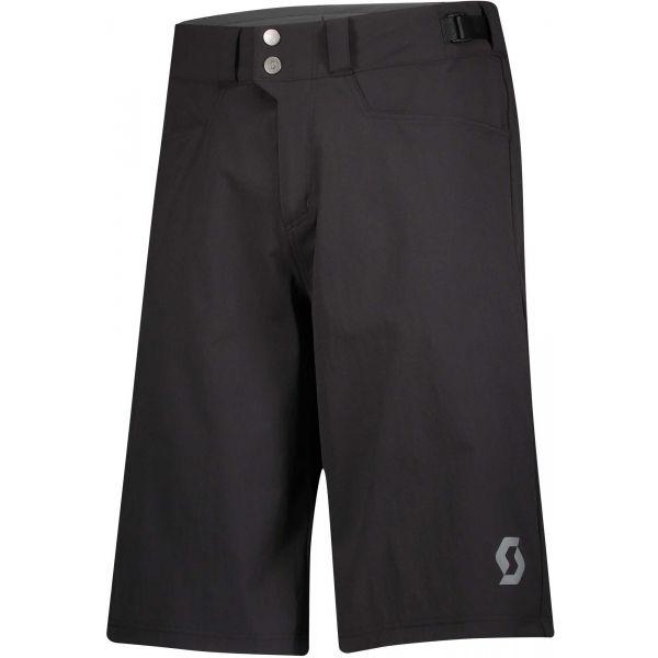 Scott TRAIL FLOW  M - Cyklistické šortky s vložkou