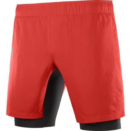 Salomon XA TWINSKIN SHORT M - Men's shorts
