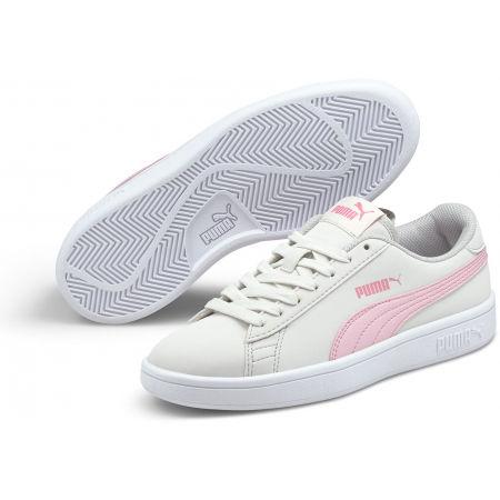 Puma SMASH V2 BUCK JR - Детски обувки