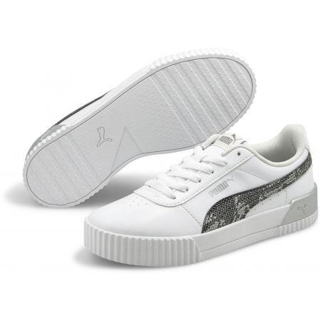 Puma CARINA UNTAMED - Дамски обувки за свободното време