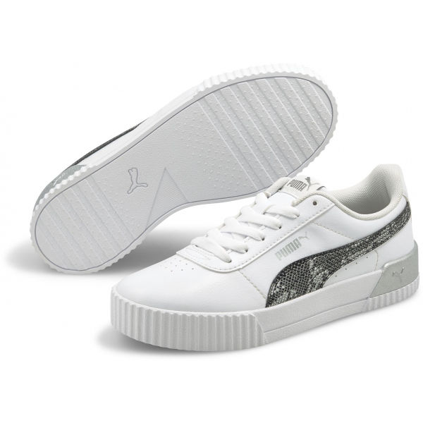 Puma CARINA UNTAMED  4.5 - Dámské volnočasové boty
