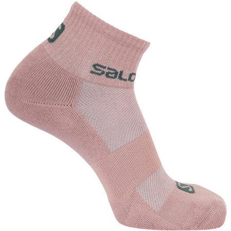 Ponožky - Salomon SOCKS EVASION 2-PACK - 2