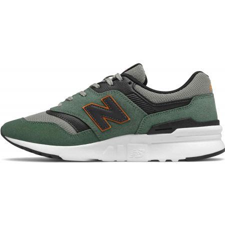 Мъжки обувки за свободното време - New Balance CM997HVS - 2