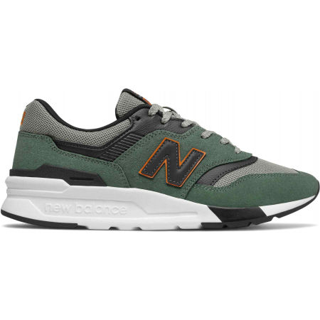 New Balance CM997HVS - Men's leisure shoes