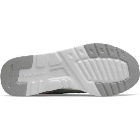 Dámská volnočasová obuv - New Balance CW997HVC - 3