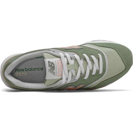 Dámská volnočasová obuv - New Balance CW997HVC - 4