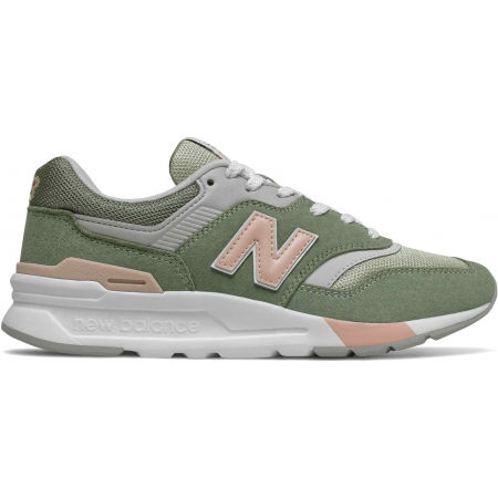 New Balance CW997HVC - Women's leisure shoes