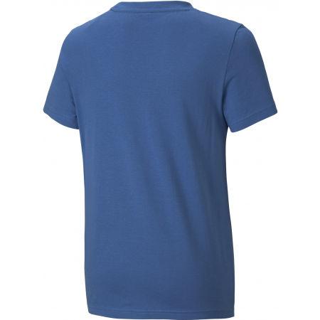 Tricou pentru copii - Puma ACTIVE SPORTS GRAPHIC TEE - 2