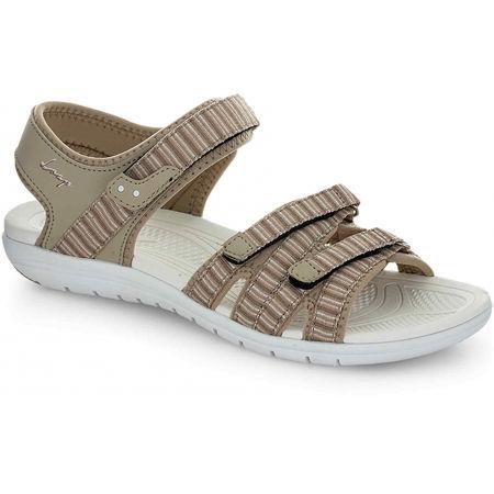 Loap CRES - Dámské volnočasové sandály